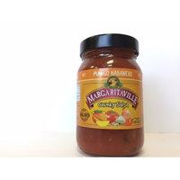 Teasdale Quality Foods Margaritaville Mango Habanero Hot Salsa
