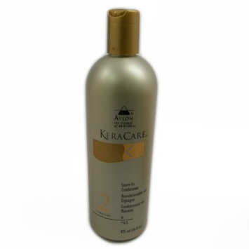 Keracare Leave in Conditioner 16 oz by Avlon