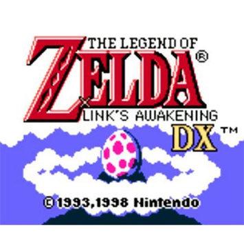 Nintendo Zelda Link's Awakening DX 3DS (Email Delivery)