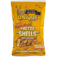Unique Flavor Shocked Honey Mustard Pretzel
