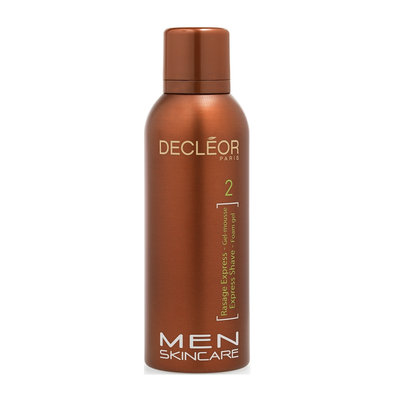 Decleor Men Essentials Express Shave Foam Gel 150ml