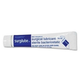 Unimed-Midwest, Inc Surgilube Lubricating Jelly