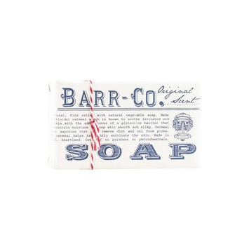 Barr Co Barr-Co. - Original Scent Bar Soap