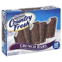 Dean's Country Fresh Crunch Bars, 12 pk