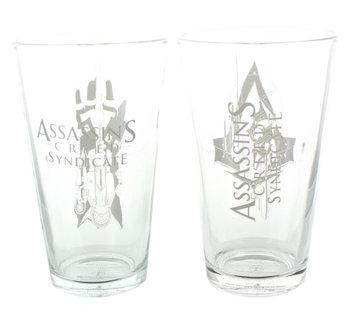Se7en20 Assassin's Creed Syndicate Pint Glass Set