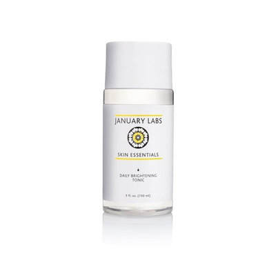 January Labs Daily Brightening Tonic, 5 oz.