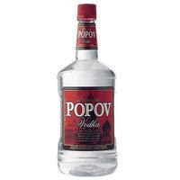 Popov Premium Vodka