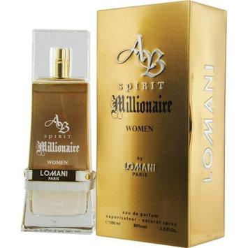 Ab Spirit Millionaire Eau De Parfum Spray 3.4-Oz