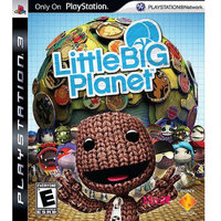 Sony Little Big Planet (PS3) - Pre-Owned