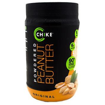 Chike Powdered Peanut Butter, Original, 38 Servings
