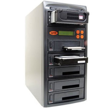 Produplicator SYS205HDD Systor