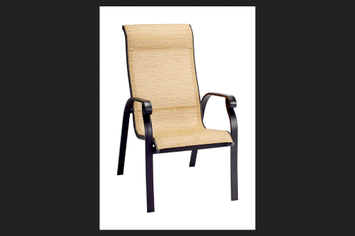 Living Accents Heritage Stacking Dining Chair