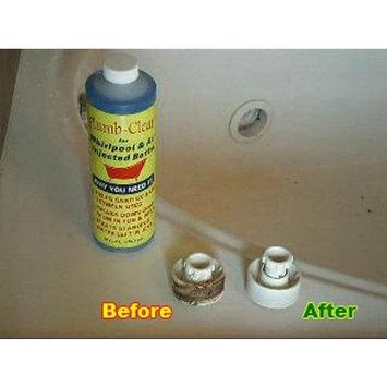 Plumb Clean Whirlpool & Air Bath Cleaner