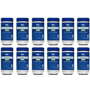 4Life Transfer Factor Tri-Factor Plus - 12 bottles