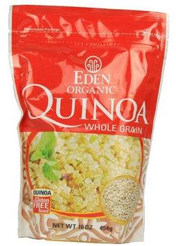 Eden Foods Organic Quinoa Whole Grain - 16 oz - 2 pc (Pack of 2)