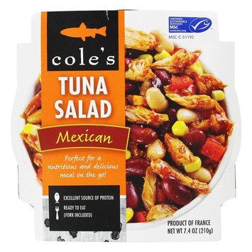 Tuna Salad Mexican - 7.4 oz.