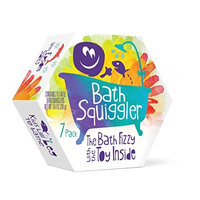 Loot Toy Company Bath Squiggler