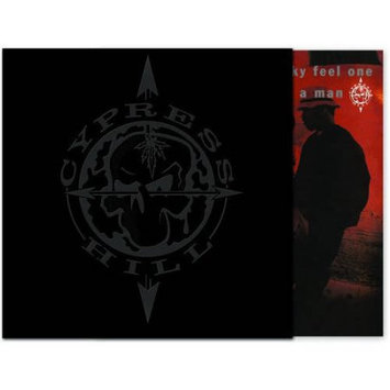 Fye Phuncky Feel One/How I Could Just Kill a Man by Cypress Hill