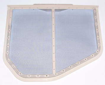NEW OEM Whirlpool Dryer Lint Trap Filter Originally Shipped With CEM2750KQ0, GEQ9800PG0, LGQ8611PG1, CSP2771HW0