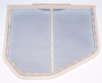 NEW OEM Whirlpool Dryer Lint Trap Filter Originally Shipped With WGD8410SW0, WGD9550WW2, GEW9260PL0, YWED9250WL2