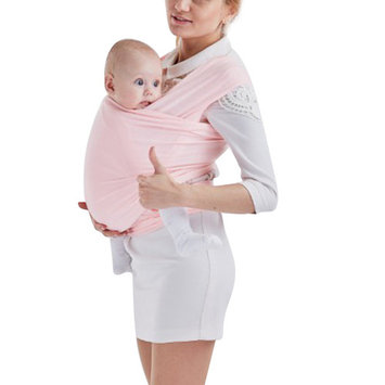 Baby Wrap Carrier, Aniwon Breathable Soft Cotton Infant Baby Back Wrap Newborn Sling Carrier Nursing Cover Great Baby Gift
