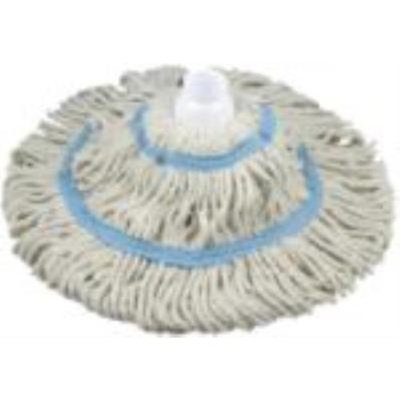 Home Pro Twist Mop Refill Fits Quickie Model 035 Only One