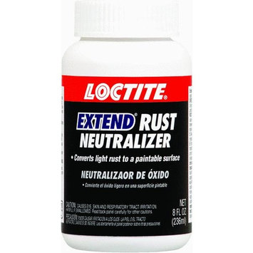 LOCTITE Extend Rust Neutralizer Treatment