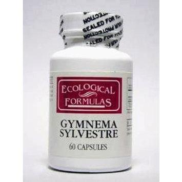 Ecological Formulas - Gymnena Sylvestre 200 mg 60 caps