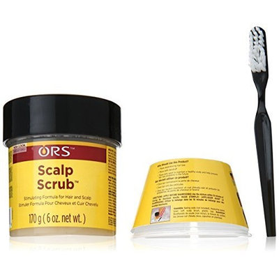 Organic Root Stimulator Scalp Scrub 175 ml by Organic Root Stimulator
