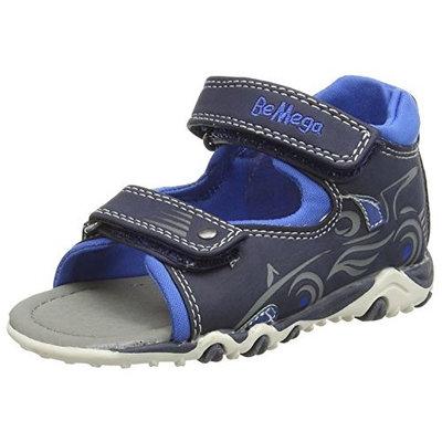 Supremo Kinderschuhe, Baby Boys' Walking Shoes Sandals [Blue - Blau (Blue), 8.5 UK Child]