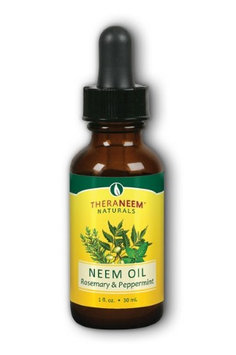 Neem Oil, Rosemary & Peppermint Organix South 1 oz Oil