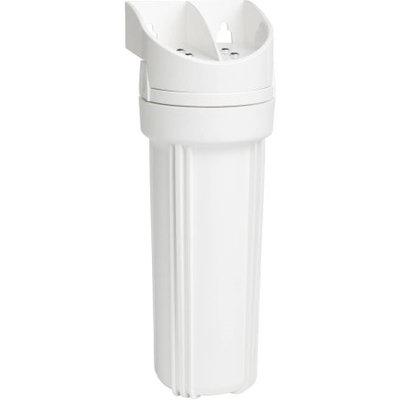 Ecopure Under Sink Water Filtration System, White
