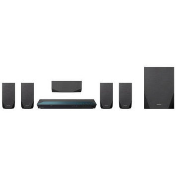 Paradise Eximport, Inc. Refurbished SONY BDVE2100 Home Theater System 3D Blu-ray