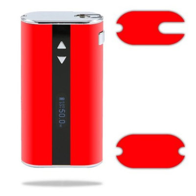 Skin For Eleaf iStick 50W   MightySkins Protective, Durable, and Unique Vinyl De
