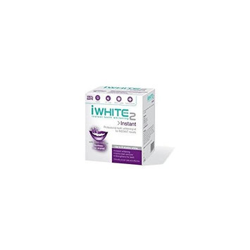 iWhite Instant 2 Professional Teeth Whitening Kit (10 Trays) (Pack of 6)