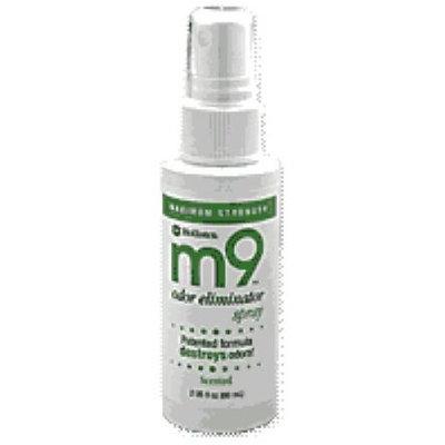 Hollister Misc Odor Eliminator M9 2 oz, Pump Spray Bottle, Scented 8 Pack
