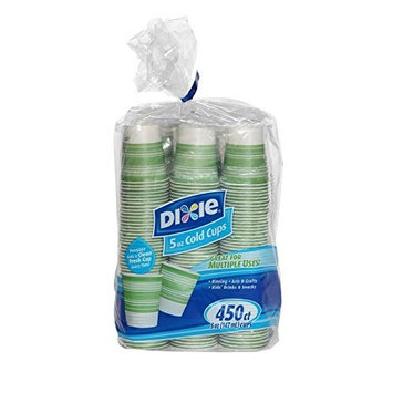 Dixie Cold Cups - 5 oz./450 ct.