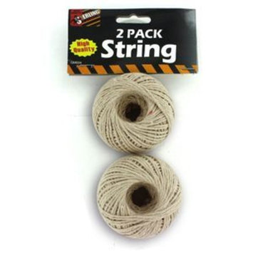 2 Pack String (Pack of 24)