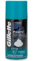 Gillette Foamy Shaving Cream