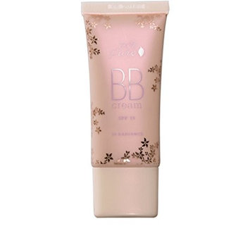 100% Pure All Natural Organic Glowing Flawless Complexion BB Cream, Shade 30 Radiance, 1 Ounce [Shade 30 Radiance]