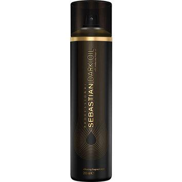 Dark Oil Silkening Fragrant Hair Mist