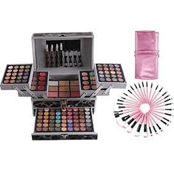 132 Specifications Special Women Makeup Brushes Eyeshadow Concealer Makeup Tools Pink Makeup Brush Eyeshadow Palette Makeup Brush Set