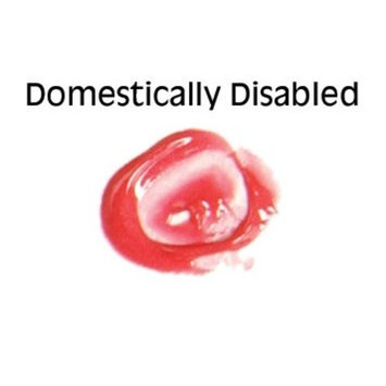 Fake Bake Domestically Disabled Lip Gloss