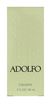 Denney Adolfo Cologne Splash 2.0Oz/60ml In Box (Vintage)