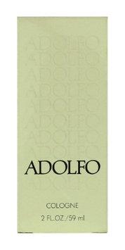 Denney Adolfo Cologne Splash 2.0Oz/60ml In Box (Vintage)