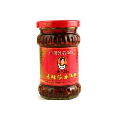 LAOGANMA Hot Sauce (Crispy) 210g