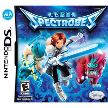 Desigual Spectrobes: Collector's Edition (DS)