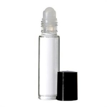 Amber White Fragrance Oil 1/3 oz By HalalEveryDay