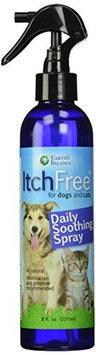 Marshall Pet Products Earth's Balance Itch Free Daily Soothing Spray for Pets