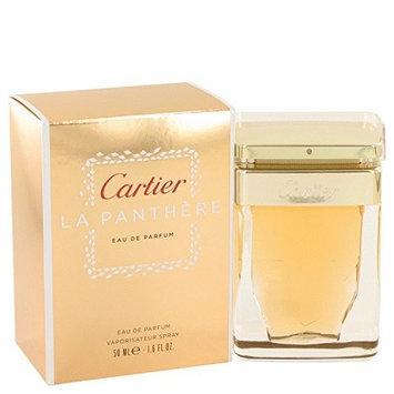 Càrtier Lå Panthère Perfûme For Women 1.7 oz Eau De Parfum Spray + FREE VIAL SAMPLE COLOGNE